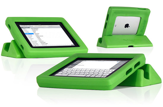 Big Grips iPad Frame ($50)