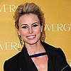 Niki Taylor Talks About Pregnancy