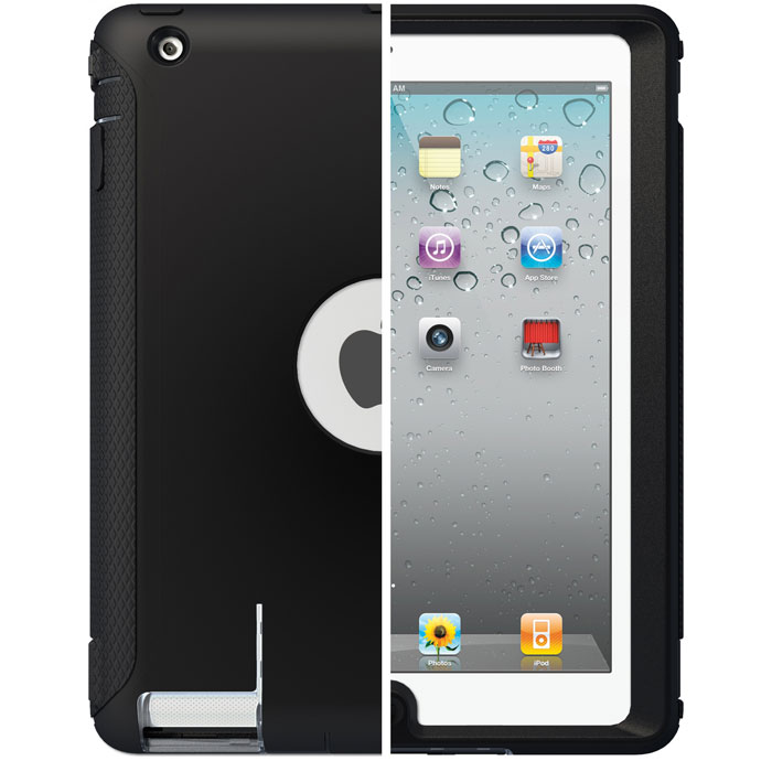 Otterbox iPad 2 Defender Case ($90)