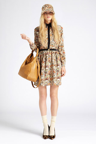 Mulberry Resort 2012 Collection