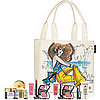 Chris Benz Designs a Bag for Lancme and Saks Fifth Avenue