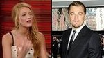 Video: Blake Lively Talks France Trip With Leonardo Rumours
