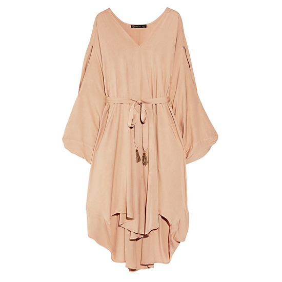 Elizabeth and James Phoebe Kaftan Dress, $365