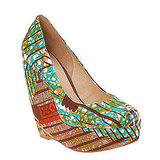 Aldo Forwood Wedge, $90