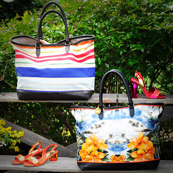 Stella McCartney Resort 2012 Collection Accessories