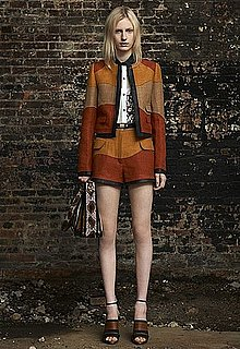 Proenza Schouler Resort 2012 Collection