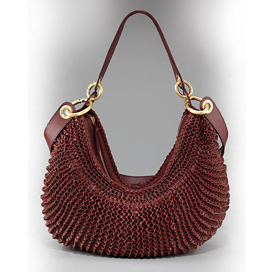 Diane von Furstenberg Stephanie Bag, $875