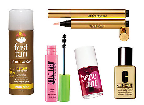 Ten Cult Beauty Products From Clinique, Estee Lauder, Chanel and The Body Shop