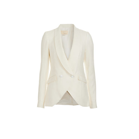 Boy by Band of Outsiders Shawl Collared Blazer, $1,275