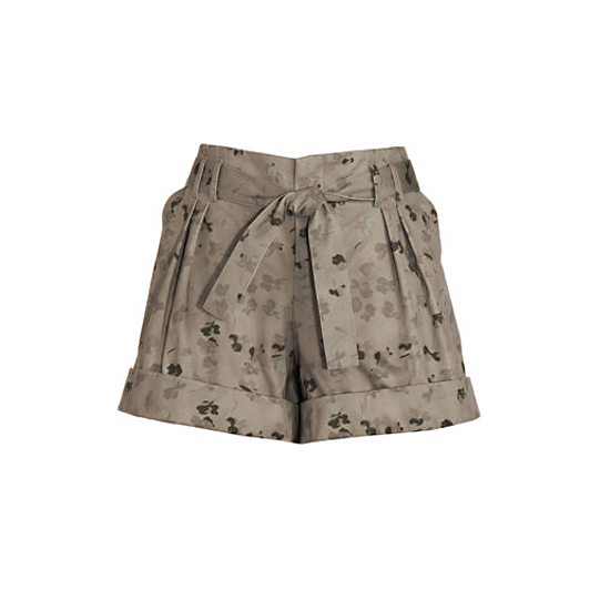 Boy by Band of Outsiders Floral Camo Short, $420
