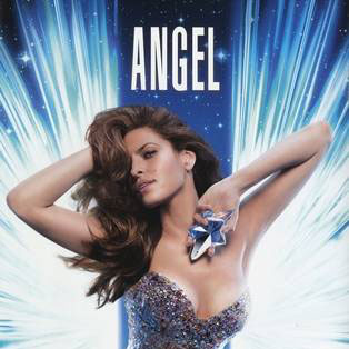 Eva Mendes Stars in Thierry Mugler Angel Ads