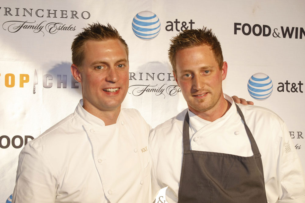 Who We'll Miss: The Voltaggio Brothers