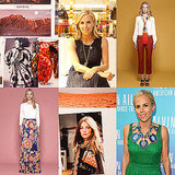 Tory Burch shares her Summer essentials.
