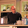 Michael Symon at the Food and Wine Classic