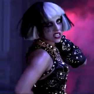 "Lady Gaga's ""Edge of Glory"" Music Video"