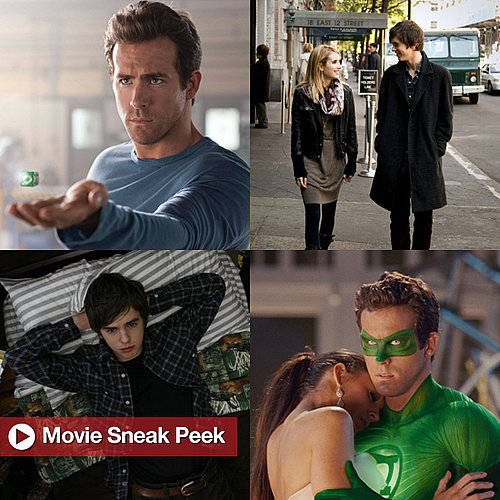 Green Lantern Movie Pictures