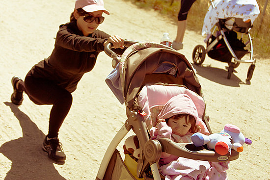 Baby Boot Camp in the Marina: A Kick-Ass Postbaby Body, No Sitters Required
