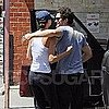 Orlando Bloom and Miranda Kerr Hugging Pictures