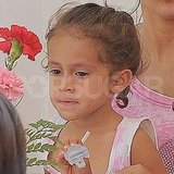 Jennifer Lopez's daughter Emme Anthony.