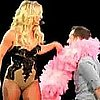 Video: Britney Spears Femme Fatale Tour Review