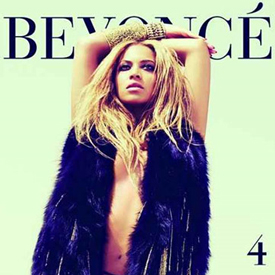 Beyoncé 4 Album Review 2011-06-22 03:05:00