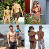 Get Ready For Summer With the Last Month's Hottest Bikini and Shirtless Stars!