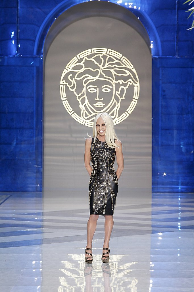 Versace Collaboration With H&M