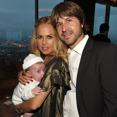Rachel Zoe and Rodger Berman Pictures With Baby Skyler Berman 2011-06-22 08:04:32