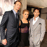 True Blood Trio