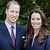 Prince William and Kate Middleton's Official Canadian Tour Photos