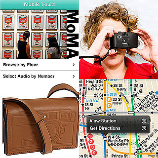 New York City Travel Tech Tips