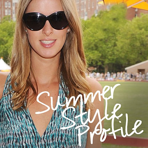 Nicky Hilton's Summer Looks
