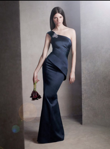 Vera Wang's Bridesmaid Collection For David's Bridal Now Available