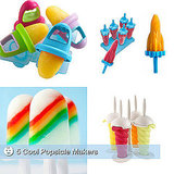 Best Frozen Pop Molds