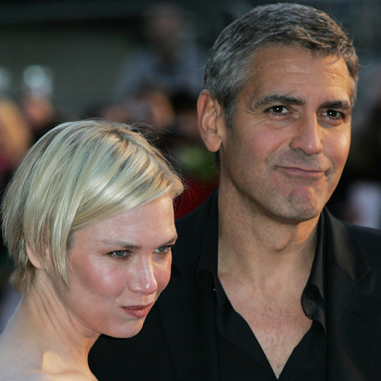 "George Clooney and Renée Zellweger dated ""a little bit,"" according to the actor. They've also been costars in Leatherheads and friends for well over a decade."