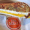The Melt&#039;s Grilled Cheese Sandwiches