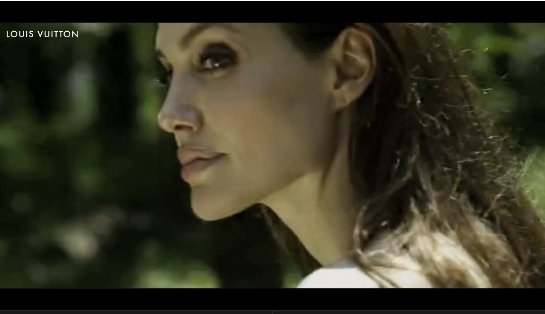 Watch a Preview of Angelina Jolie's Journey in Cambodia For Louis Vuitton
