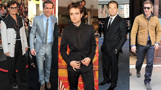 Video: PopSugar Editors Break It Down — Your Top 10 Sexiest Men of 2011!