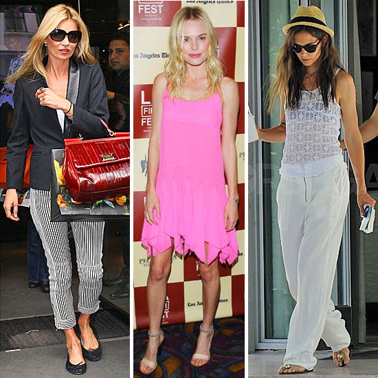 Celebrity Fashion Quiz 2011-06-27 01:00:00