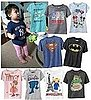 Graphic T-Shirts For Kids