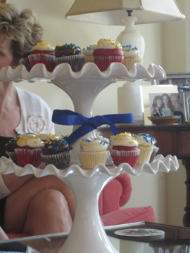 most delicious cupcakes from Susie Cakes