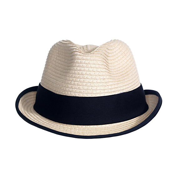 Reiss Horgarth Straw Hat, $70