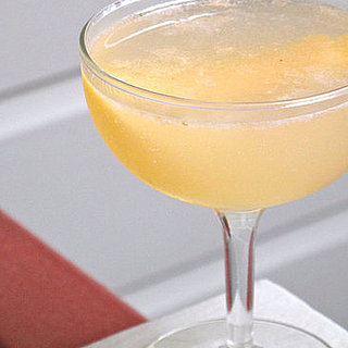 St. Germain Sparkling Wine Cocktail Recipe