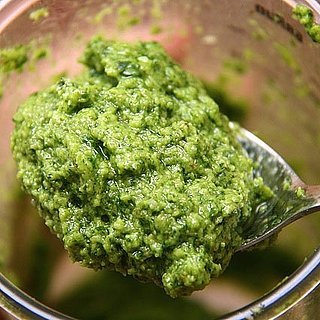 What to Make With Pesto