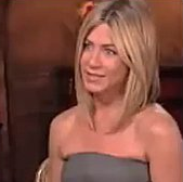 Jennifer Aniston Talks Justin Theroux on Good Morning America