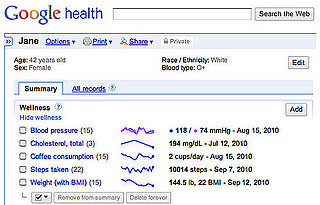 Google Health Alternatives