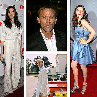 Daniel Craig and Rachel Weisz Pictures 2011-06-27 12:42:04