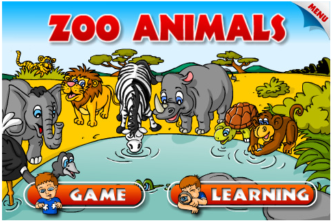 Animals - Zoo and Farm