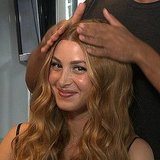 Whitney Port Shares Her Hair Secrets In Our Beauty Video!