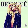 Beyonce 4 Album Review